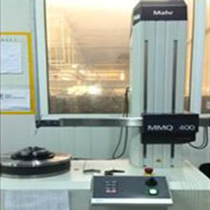 MAHR roundness measuring instrument