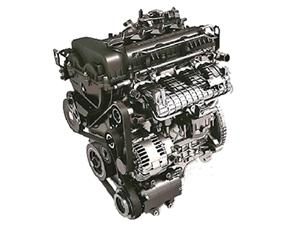 SQRE4T16 Gasoline Engine