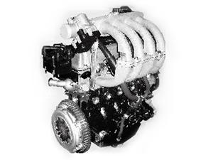 SQR472 Gasoline Engine